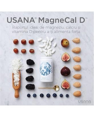 Supliment alimentar Calciu, Magneziu si Vitamina D