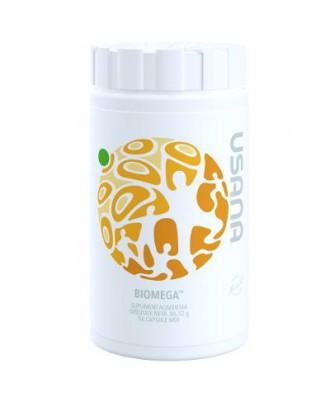 Supliment alimentar cu Omega 3 - Biomega