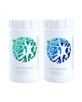 CellSentials USANA - vitamine, antioxidanti si minerale